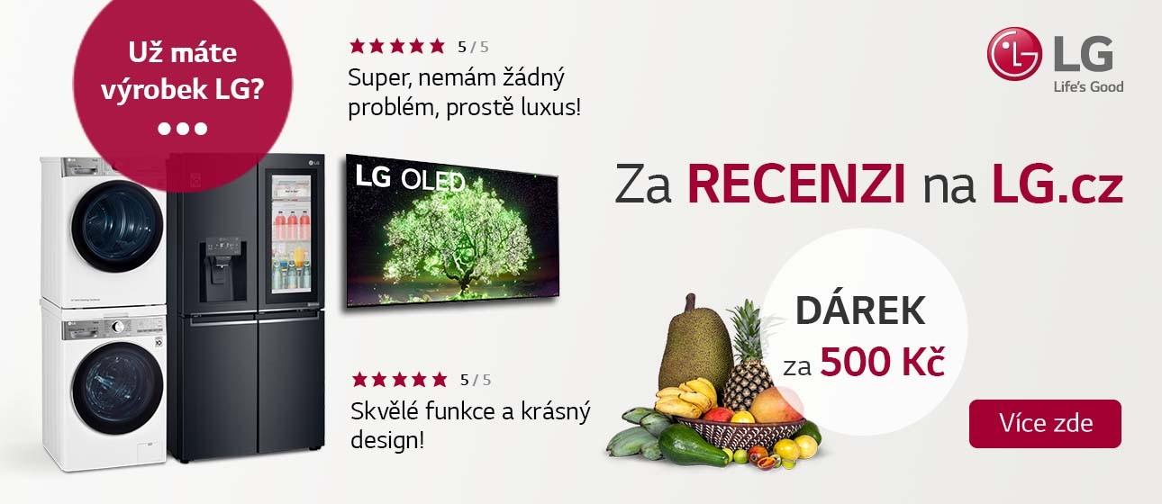 RECENZE LG.CZ